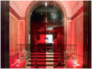 Places to stay daniela federici 39 s the modern nomad for Top design hotels rome