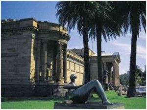 Art-Gallery-Of-New-South-Wales-Sydney-Australia