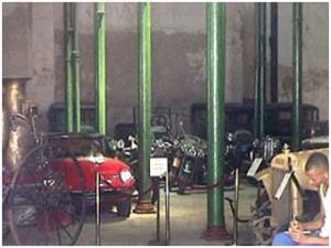 Automobile-Museum-Havana-Cuba