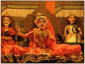 Bhartiya-Puppeteers-Udaipur-India