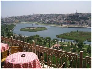 Cafe-Pierre-Loti-Istanbul-Turkey