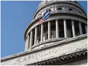 Capitolio-Havana-Cuba