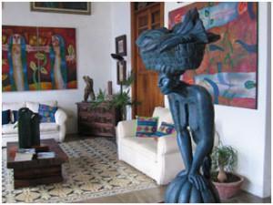 Casa-De-Los-Artistas-Havana-Cuba