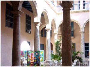 Centro-De-Arte-La-Casona-Havana-Cuba