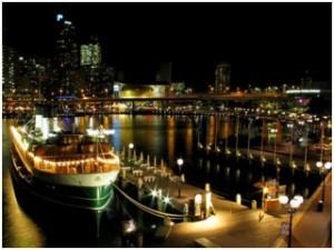 Circular-Quay-The-Rocks-Sydney-Australia