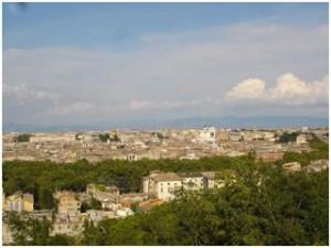 Gianicolo-Rome-Italy