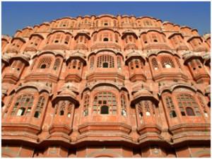 Hawa-Mahal-Jaipur-India