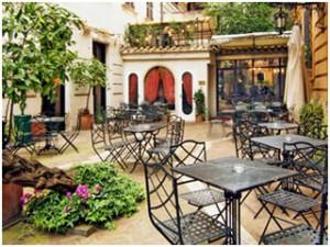 Hotel-Locarno-Rome-Italy