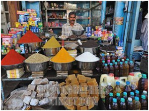 Jagdish-Chowk-Udaipur-India