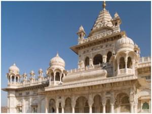 Jaswant-Thanda-Jodphur-India
