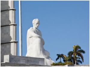 Jose-Marti-Revolution-Square-Havana-Cuba