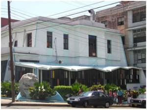 La-Roca-Havana-Cuba
