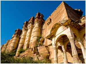 Mehrangarh-Fort-Jodphur-India