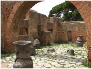 Ostia-Antica-Rome