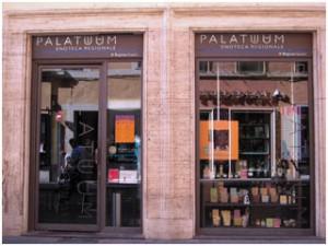 Palatium-Rome-Italy