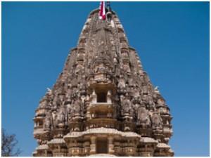 Ranakpur-Temple-Udaipur-India