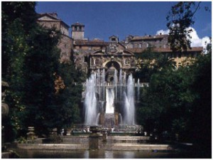 TIVOLI-ITALY