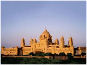 Umaid-Bhawan-Palace-Jodphur-India